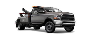 Tow Truck & Wrecker