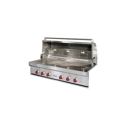 EMPERO PROFESSIONAL WALL TYPE GRILL EMP PRG 01_2