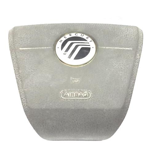 Front driver wheel airbag ford millan 2010_2
