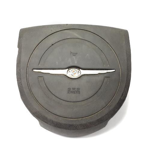 Front driver wheel air bag  chrysler c 300 2007_2