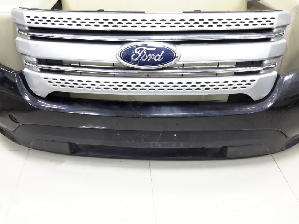 Wholesale Front Bumper Ford Explorer 2013 Supplier Abraa