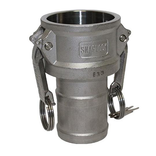 Stainless Steel Camlock Couplings_4