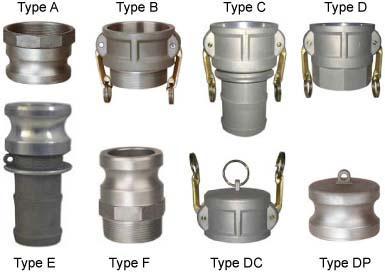 Aluminium Camlock Couplings_3