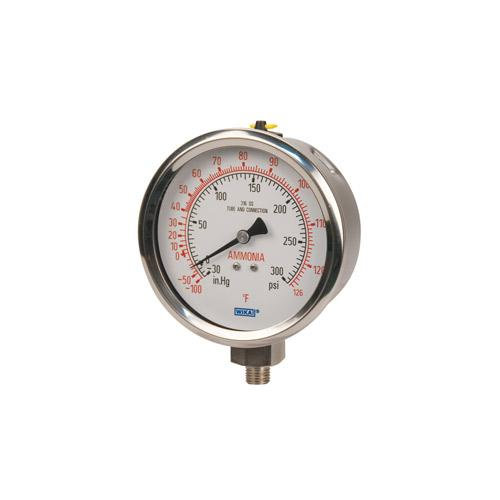 Industrial Pressure Gauges_2