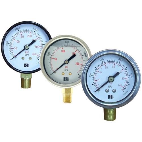 Commercial Pressure Gauges_3