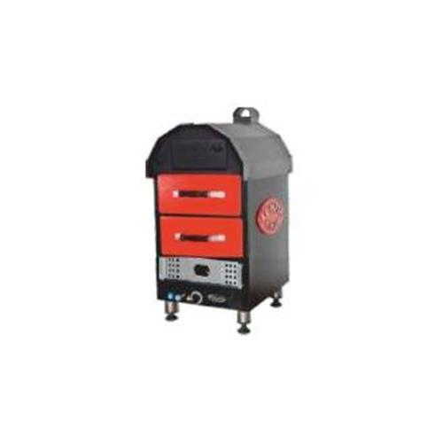 Pimak Oven baked botato 2 drawers electric M079 2E_2