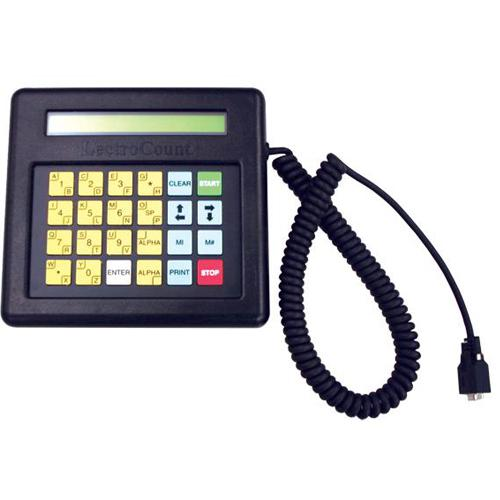 LectroCount™ Electronic Registers Lap Pad_3