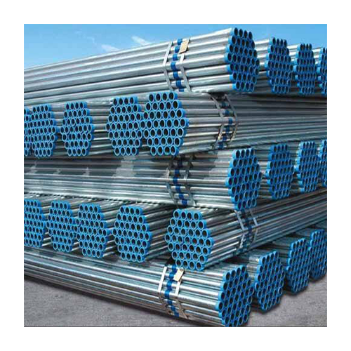 Galvanized Iron Pipes (GI)_3