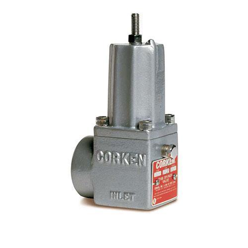 Model T166 Pump Flow Control Valve_2
