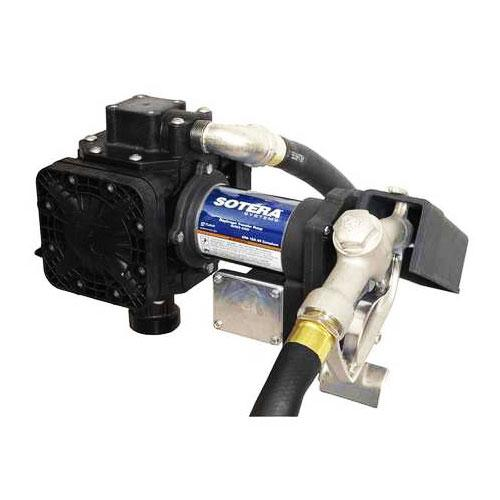 12VDC Pump Units Model # FR410B_2