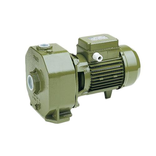 Electric single impeller centrifugal pumps CM-CMP_2