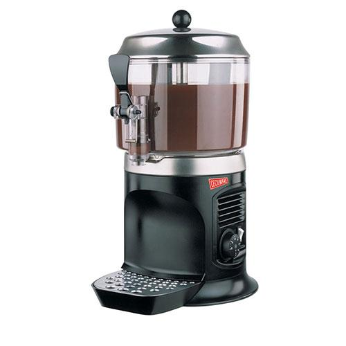 Hot Drink Dispenser Provided with electric resistance 51139527_2