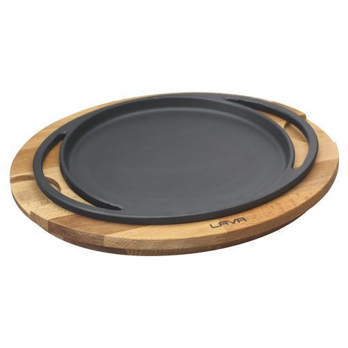 Pizza / Krep / Pancake Pan, Round  LV ECO Y PZ 20 K4_2