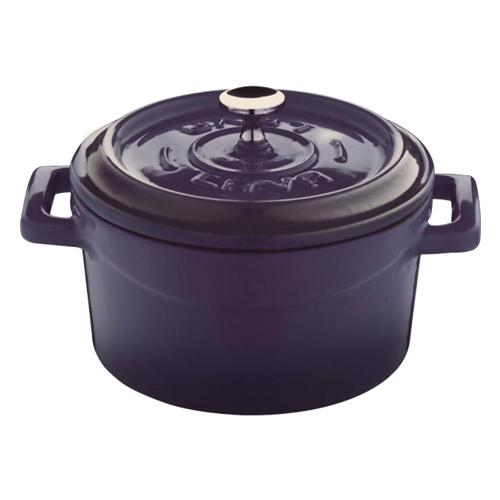 Cast Iron Mini Casserole - LV Y TC 10 K1 P_3