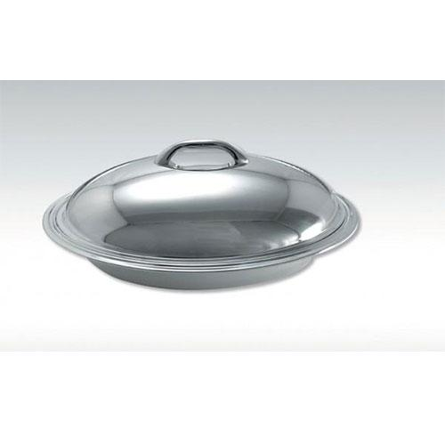 C 0062 TG / Thermic Oval Food Container_2