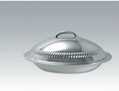 C 0062 TCS / THERMIC OVAL FOOD CONTAINER_3