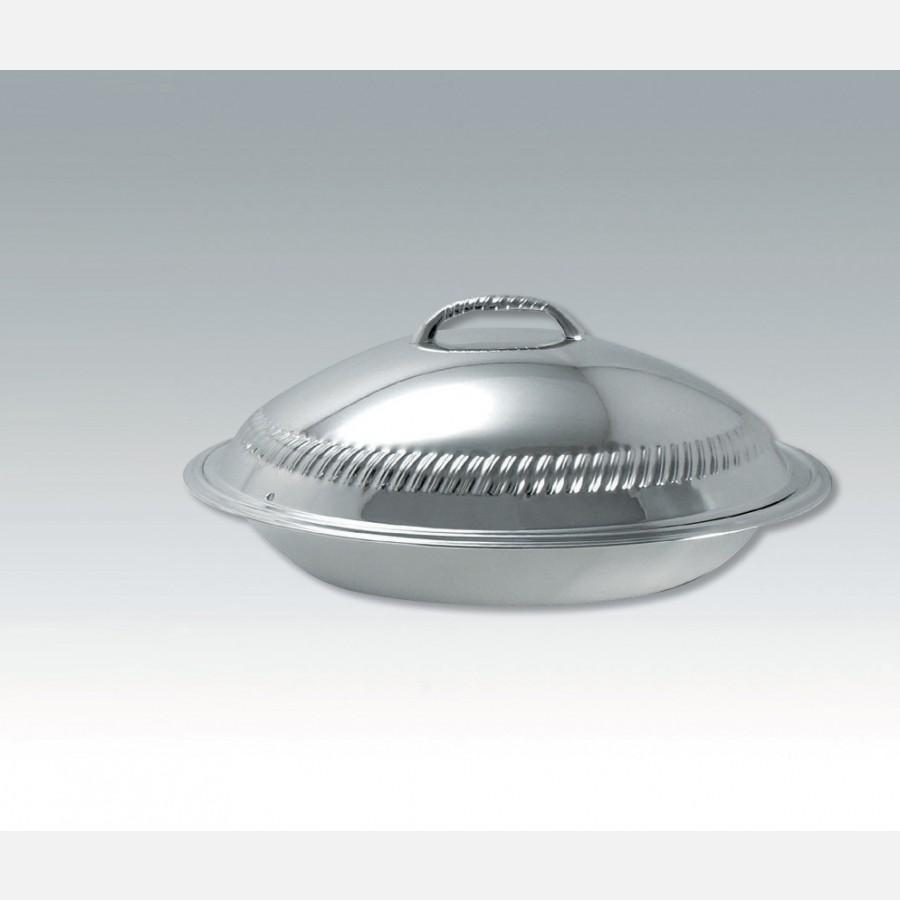 C 0062 TCS / THERMIC OVAL FOOD CONTAINER_2