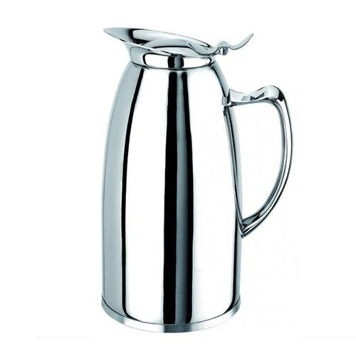 Double Wall Insulated Coffee Pot SP-128_2