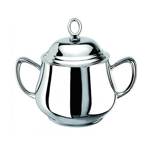 Oval Sugar Bowl with Cover EM-SBC25_2