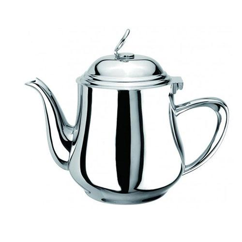 Oval Goose - Neck Tea Pot EM-TP-60_2