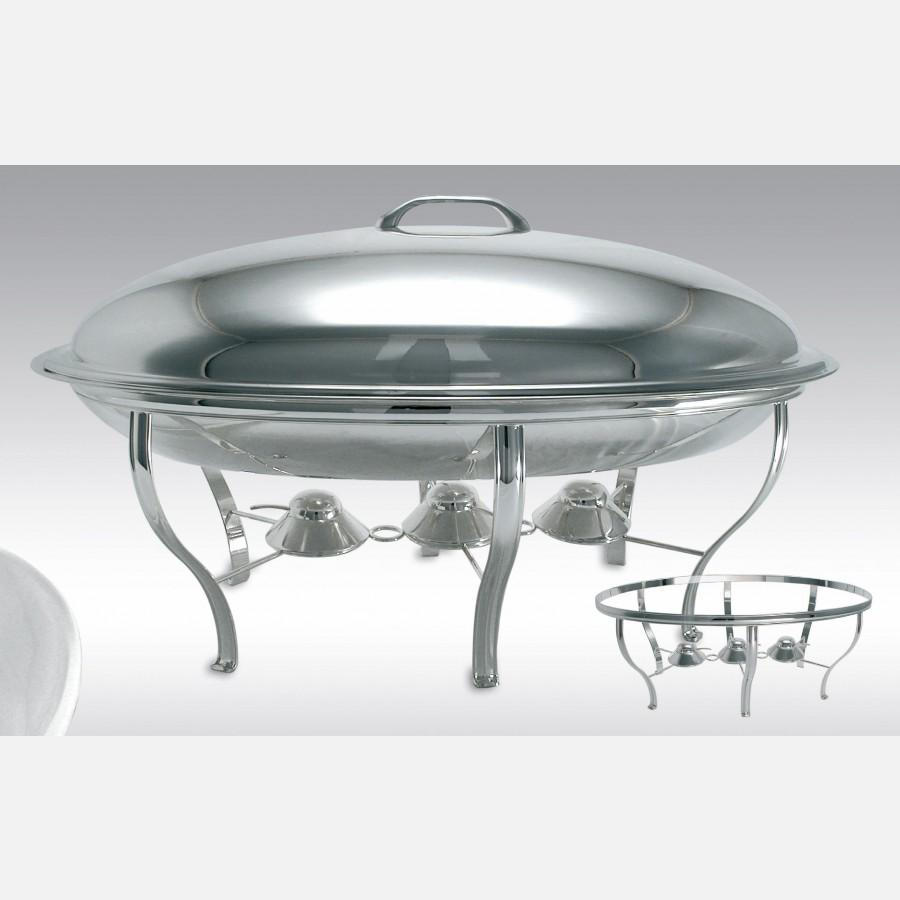 C 0733 G / OVAL CHAFING DISH_2