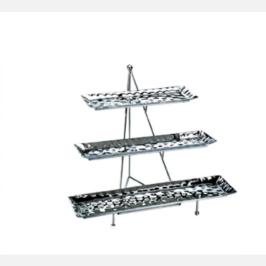 Three Layers Buffet Stand+ZBF-120-2_2