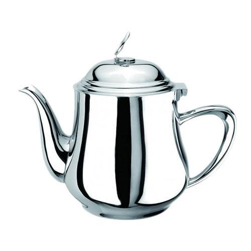 Oval Tea Pot DEM-TP35_2