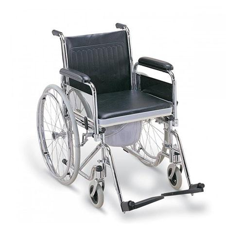Wheel Chair+ZOO-19B_2