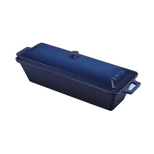 Cast Iron Bread/Terrine Pot - LV P EK 826 B_3