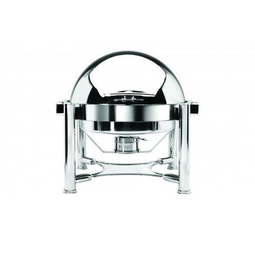 Round Roll Top Chafing Dish- CD-353_2