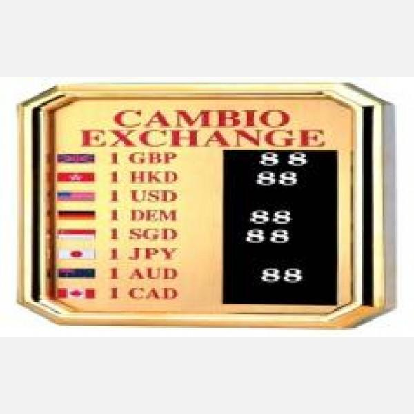 Exchange Rate Board+ZOC-18_2