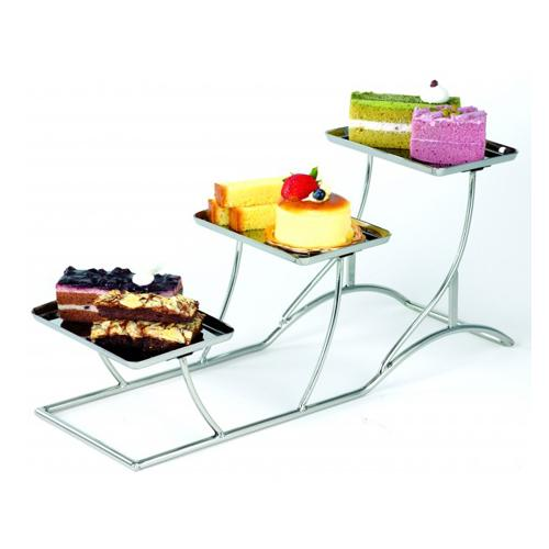 Afternoon Tea Stand-3 Tiers -  SN-4415-PM_2