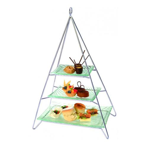 Afternoon Tea Stand - 3 Tiers_2