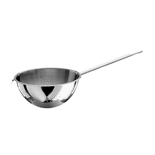 Spherical colander with 1 handle and hook - 509007_2