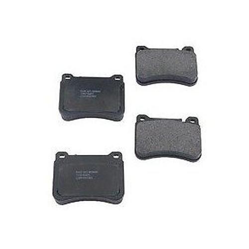 AUTO STAR 0044205120 BRAKE PADS W203 (C350)_3