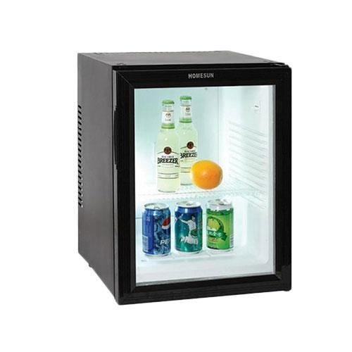 40 Liter Glass Door Minibar ( ZEM-10 )_2