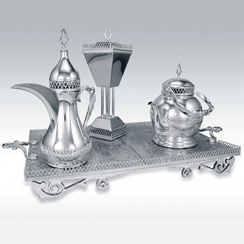 C 0847 BAS / Tea Pot W_2
