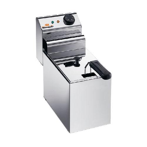 Fryers Eldorado 5+SIRIO17_2