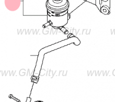 RESERVOIR ASSY-POWER STEERING (57150-2W000)_2