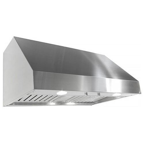 Industrial Kitchen Ventilation Hoods: Wholesale KITCHEN HOOD DOUBLE SKIN Supplier Abraa