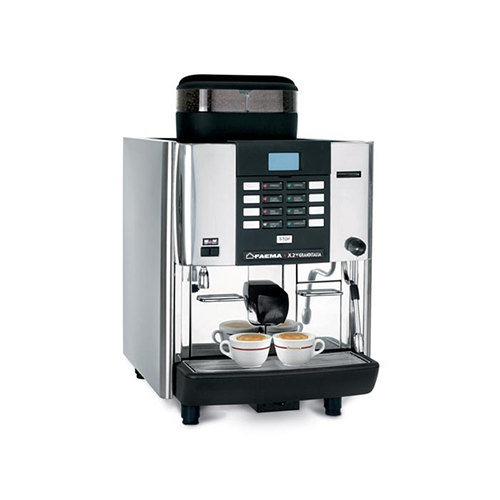 AUTOMATIC ESPRESSO MACHINE_2