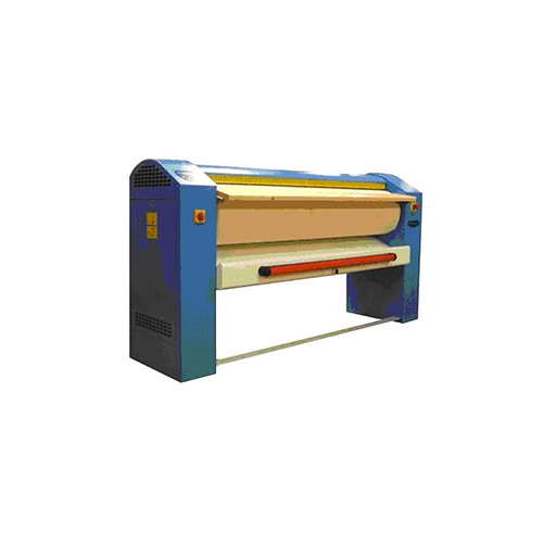 Drying Flatwork Ironer_2