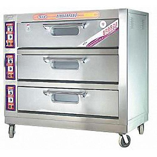 ELECTRIC OVEN_2