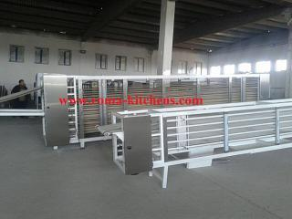 FULLY AUTOMATIC BAKERY LINE_2