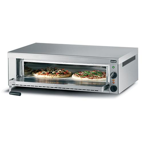 ELECTRIC PIZZA OVEN_2