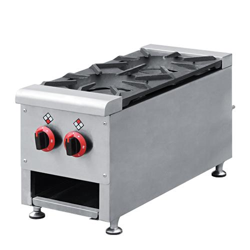 TABLE TOP GAS COOKER 2 BURNER_2