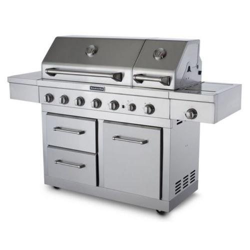 GAS GRILL DOUBLE_2