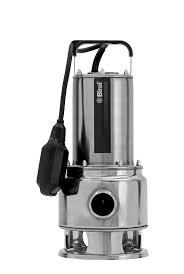 Biral Birox series Waste Water Disposal Pumps And Accessories_3