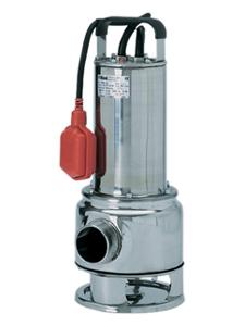Biral Birox series Waste Water Disposal Pumps And Accessories_2