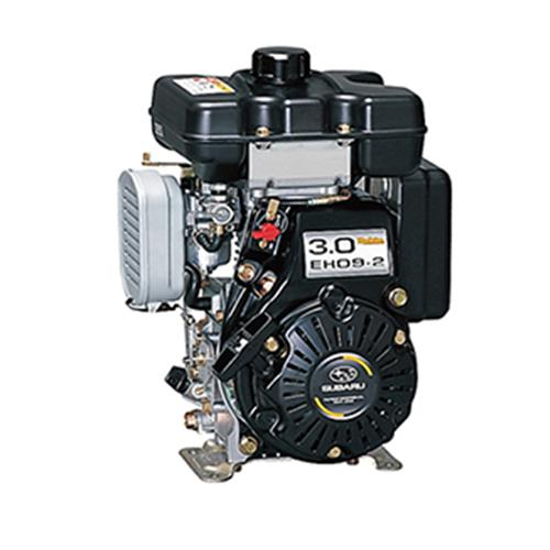 Subaru Robin EH 09-2D Air Cooled 4 Cycle OHV Gasoline Engine_3